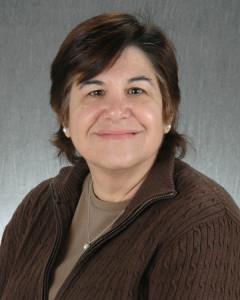 Marsha Regenstein