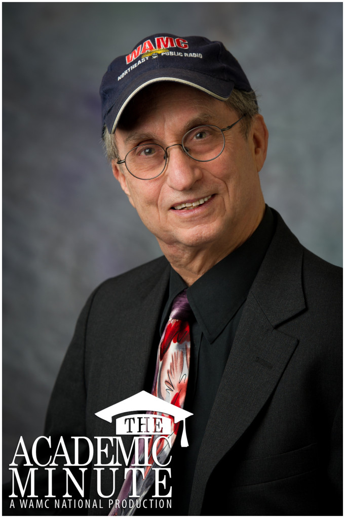 Dr. Alan Chartock - Executive Producer