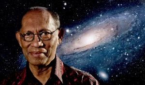 Dr. Chandra Wickramasinghe