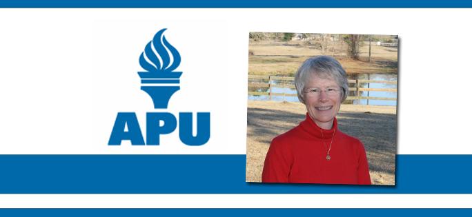 Dr. Lauri Byerley - American Public University