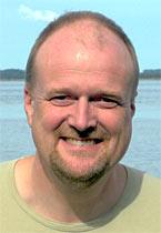 Dr. Ole Hertel