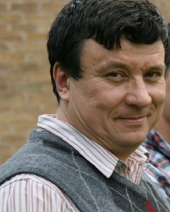 Dr. Oleg Kolosov