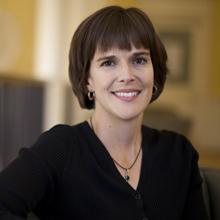 Dr. Amanda Kibler