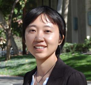 Dr. Ching-Hua Chuan