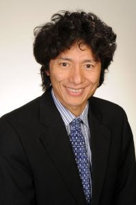 Dr. Jin-Quan Yu