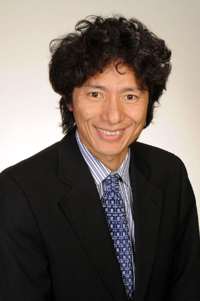 Jin-Quan Yu, Scripps Research Institute – Unnatural Amino Acids