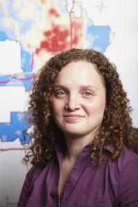 Dr. Kirsten Beyer