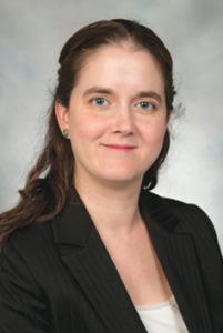 Dr. Kirsten Matthews