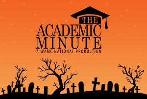 Spooky segments this week!