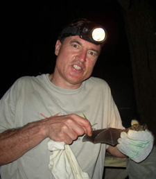 Dr. Gary Kwiecinski