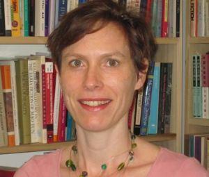 Dr. Megan Ferry
