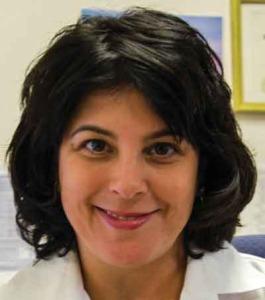 Dr. Michele Gelfand