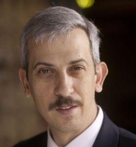 Dr. Richard Veit