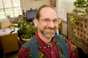 Dr. Steve Gimbel