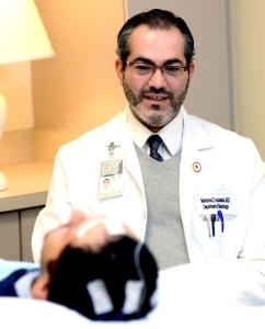 Dr. Mohamad Koubeissi