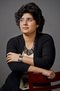 Shikha Sharma