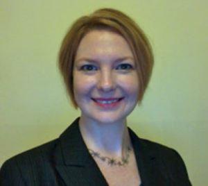 Dr. Brooke Mcnamara