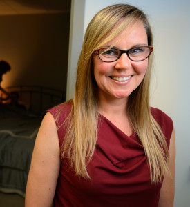 Dr. Kimberly Fenn