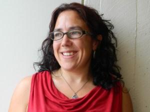 Dr. Leah Levac