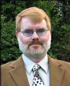 Dr. Tim Volk