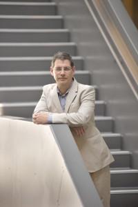 Dr. David Zweig