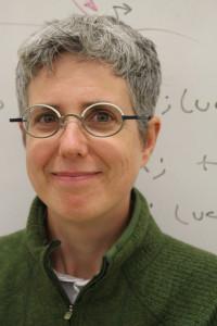 Michele Markstein