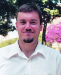 Brad Hansen