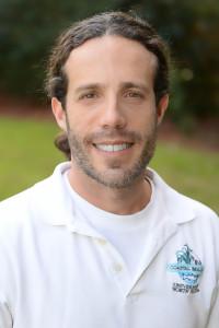 Dr. Cliff Ross