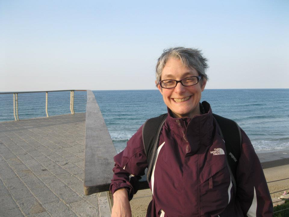 Elizabeth Behrman