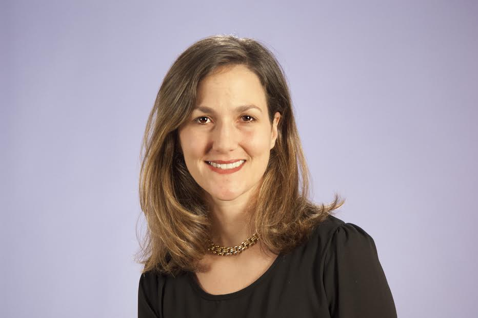 Julia Hormes