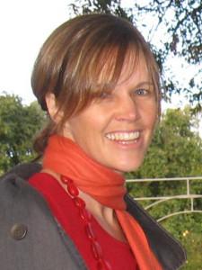 Nicola Mitchell