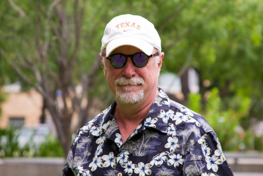 Gary Wilcox