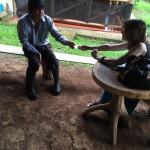 Maleku interview 2