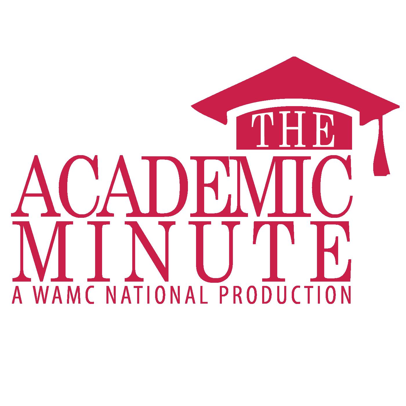 Academic Minute feeds