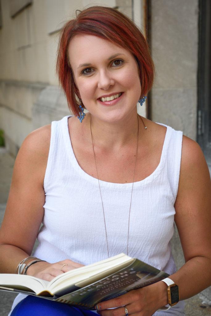 Shauna MacDonald, Villanova University – Women Lighthouse ...