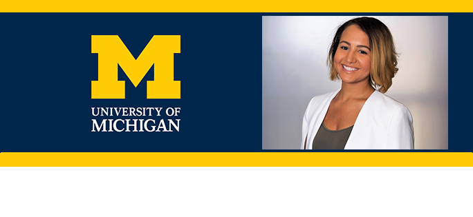 Riana Anderson, University of Michigan – Stressors and the Black Community