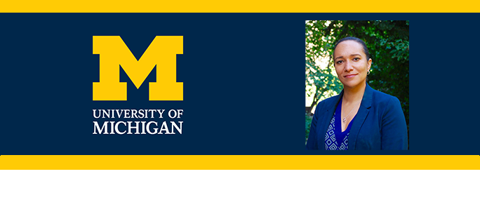Tabbye Chavous, University of Michigan – Higher Education Responses to COVID-19, Black Students and Campus Racial Climates