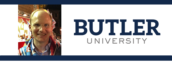 Thomas Paradis, Butler University – Local-Global Tension and the Palio of Siena